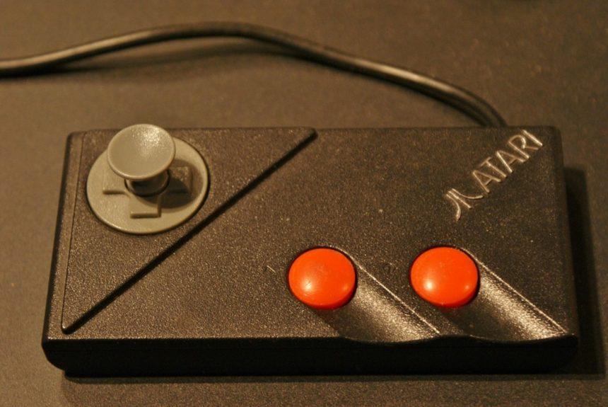 Atari strikes back