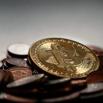 Bitcoin reaches an all-time high
