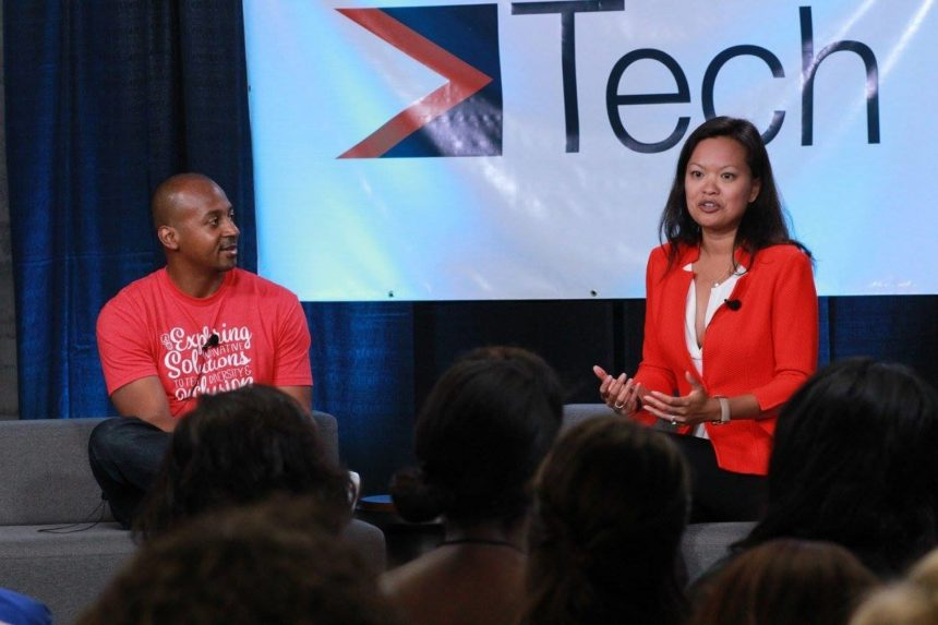 What´s to learn from Tech Inclusion New York