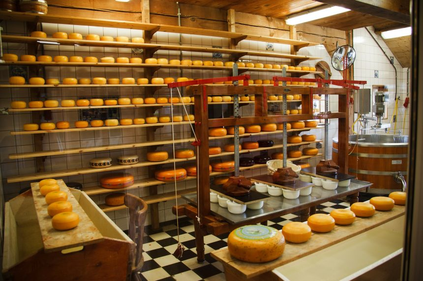 The trends in food manufacturing