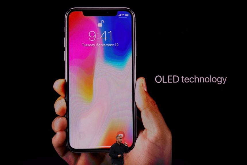 No smartphone revolution after new iPhone launch