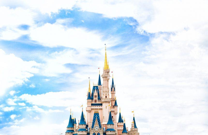 Irma threatens Disney World