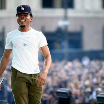 Chance the Rapper: The voice of public education in Chicago