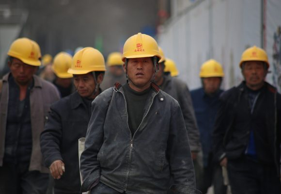 Foreign men more likely to be employed in the US: OECD