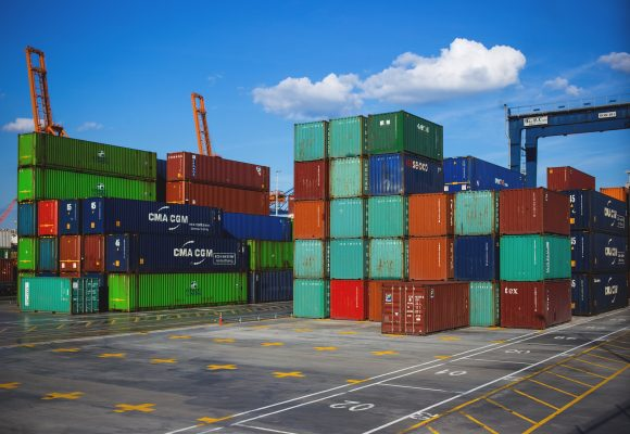 U.S. retail imports in the rise