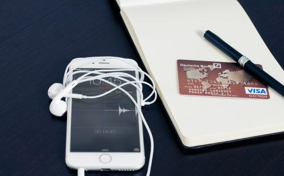 Rise of the money-transfer market