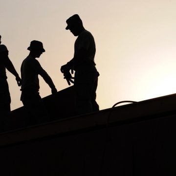China leading gains in construction productivity