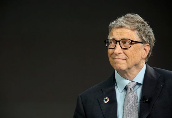 Bill Gates and the art of philanthropy