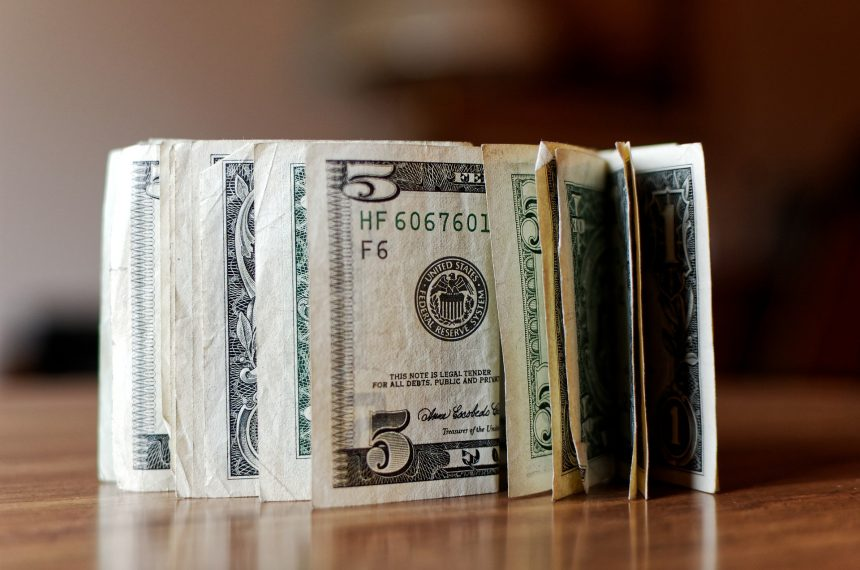 A U.S. slowdown in the making?