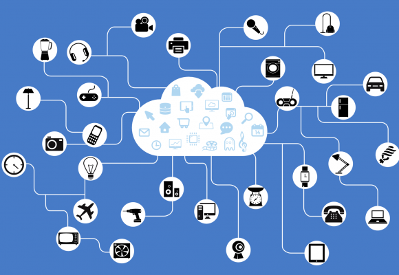 Where is IoT today in US and Canada?