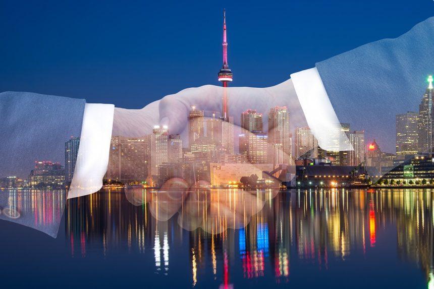 China-Canada FTA Hits a Stumbling Block