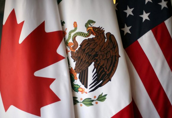 The uncertain future of NAFTA
