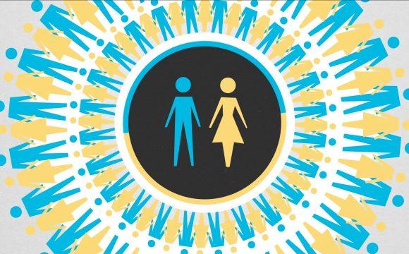 Status of the global economic gender gap