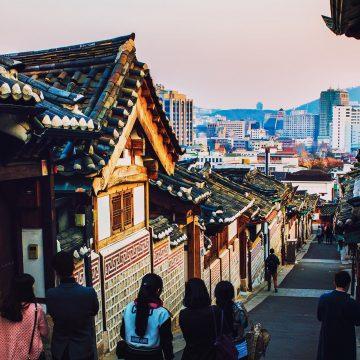 South Korea leads global economy innovation