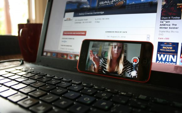 Live video as the marketing tool of the future