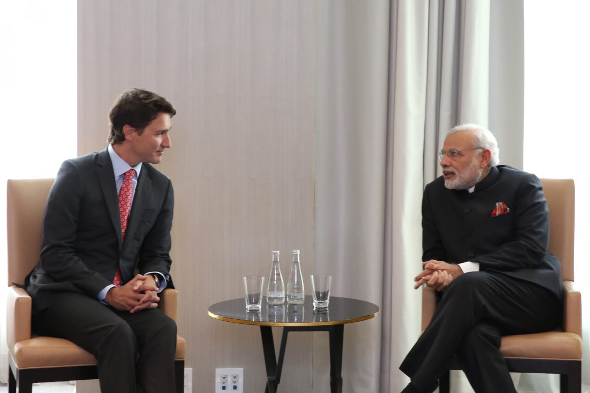 Canada-India trade relationship still a work in progress