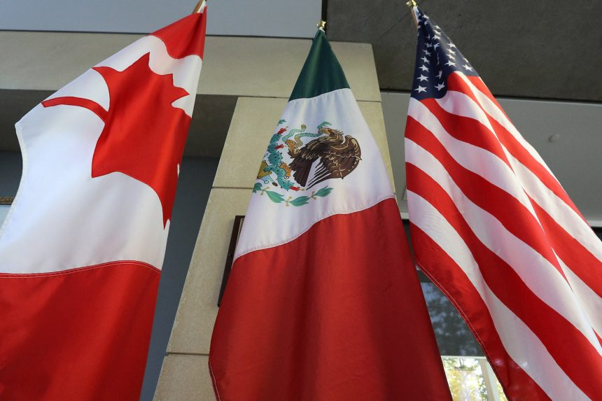 NAFTA talks are making slow progress as elections loom
