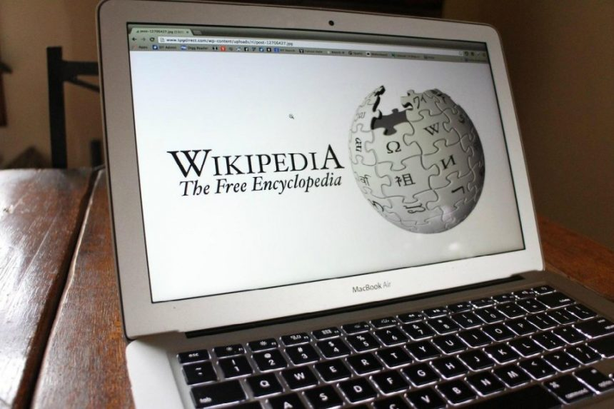 Wikipedia's top stories of 2017