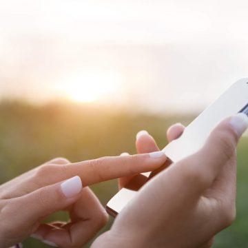 Smartphone kingdoms