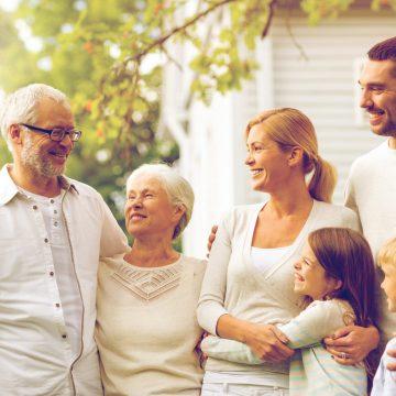 Towards a transformative demographic milestone