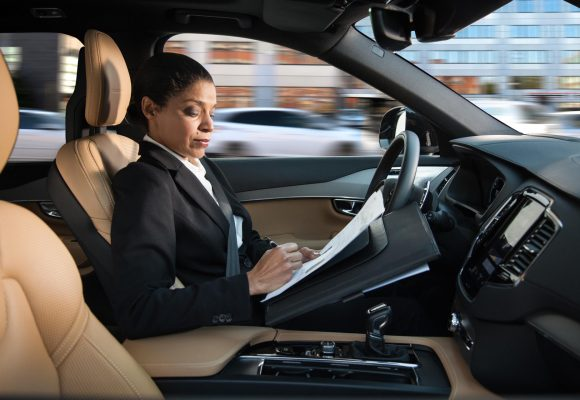 Germany at the head of the –fragile– autonomous car market
