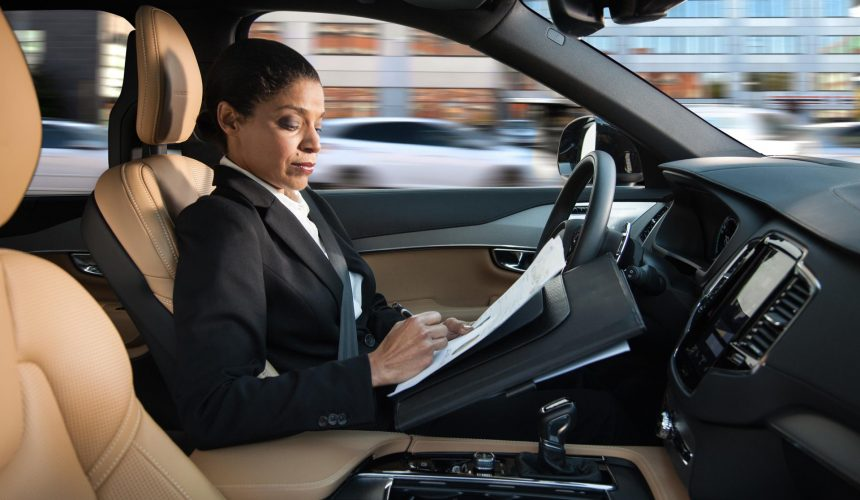 Germany at the head of the –fragile– autonomous car market