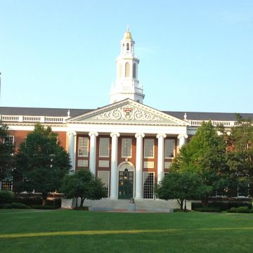 The Best Business Schools in the U.S.