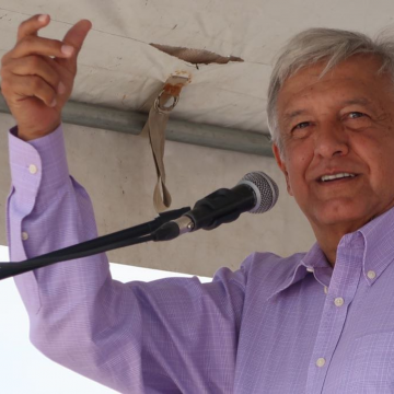 Populist Candidate Causing Uncertainty in Mexico