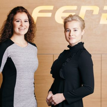 Alexandra Andresen is Forbes' youngest billionaire