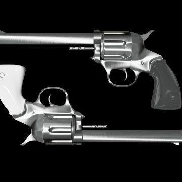 Oldest US Gunmaker Files for Bankruptcy
