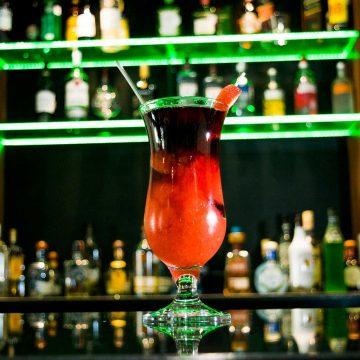 A liquor that tastes like Mexico
