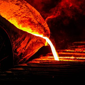The steel and aluminum war