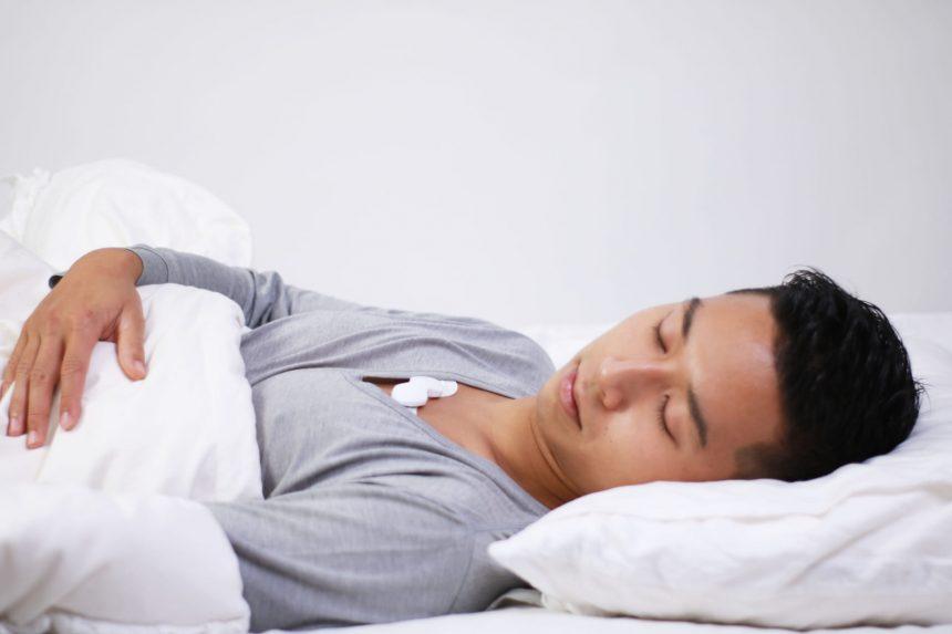 Sleep is not a luxury, it's a necessity
