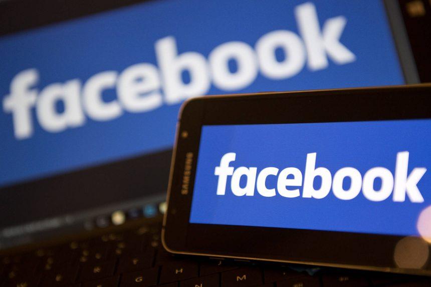 Facebook, king of negative sentiment