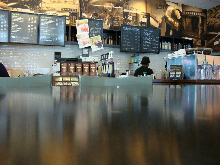 Starbucks closes stores for 'racial bias training'