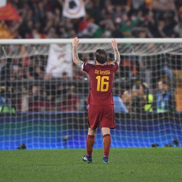 The European Champions Report 2018