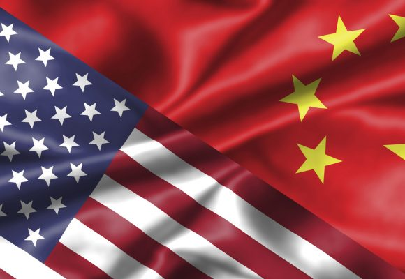 U.S. and China Seek to Avoid Trade War