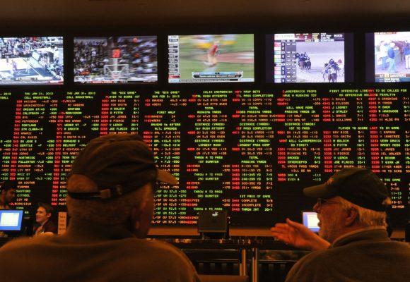Landmark Ruling Could Permit Sports Betting Across U.S.