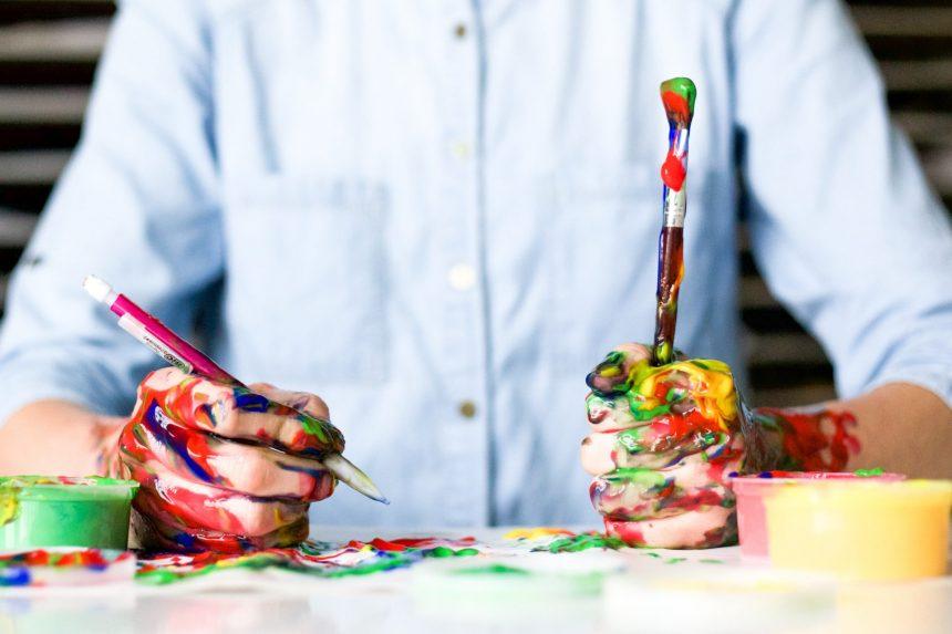 Keep your creativity alive