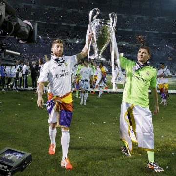 Champions League vs Europa League prize money
