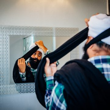 U.K. and the example of Sikh inclusivity in the armed forces