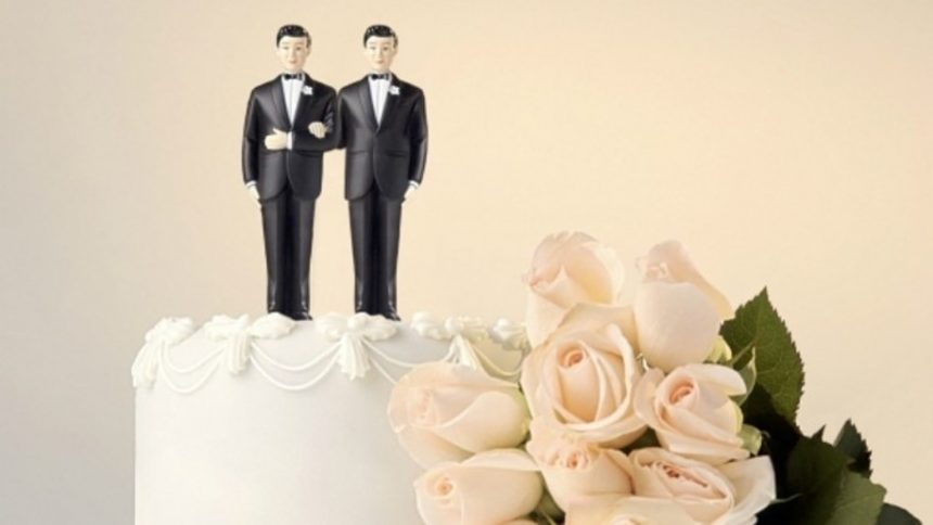 Supreme Court Rules in Gay Wedding Cake Controversy