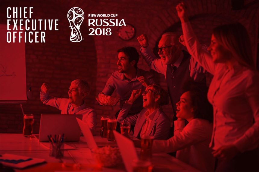 How the World Cup Eats into Productivity