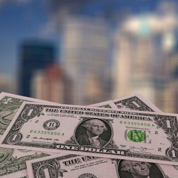 A Strong Dollar Signals Both Good News and Bad