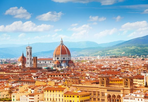 Florence, for the soul