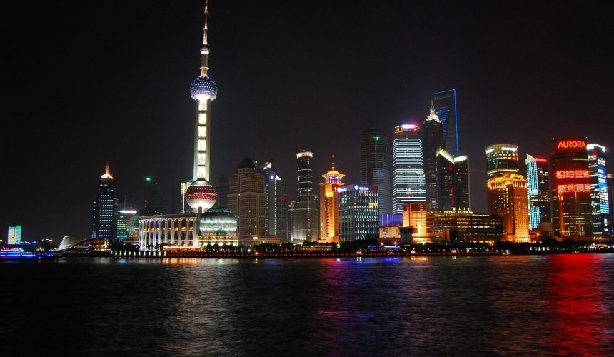US Tech Giants Do Battle in China