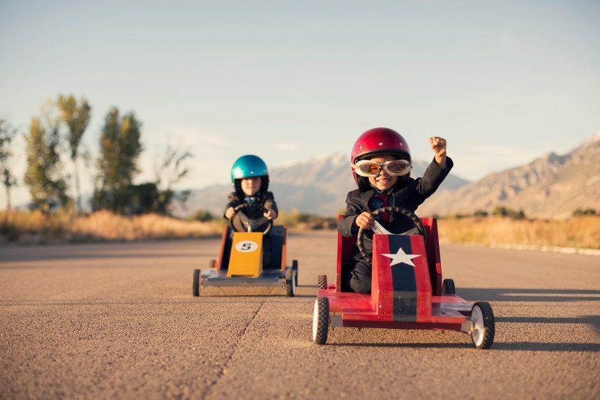 What millionaires teach their kids