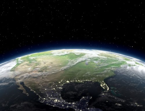 Globalization: The future