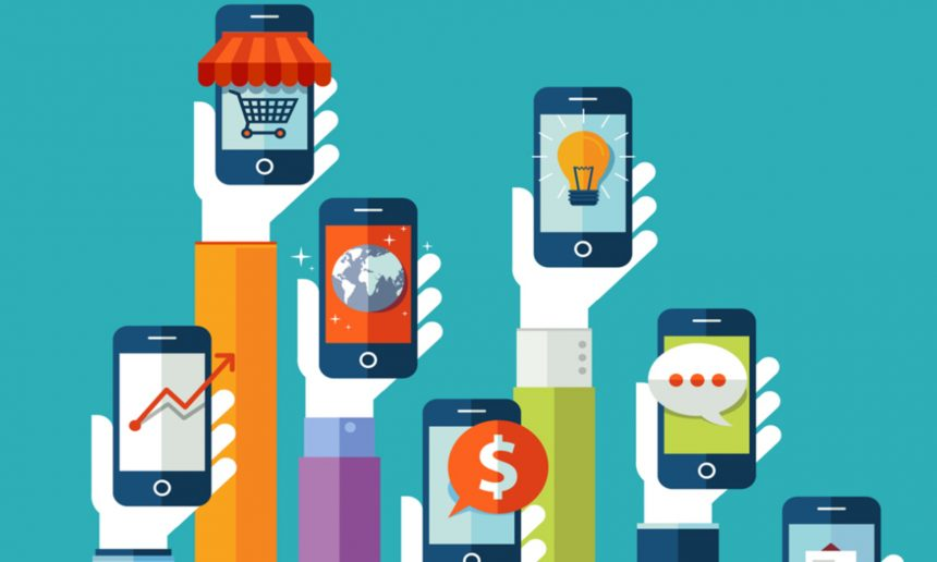 M-commerce is being revamped