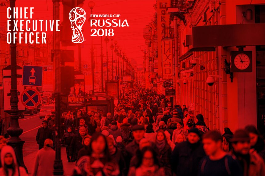 Will the World Cup give the Russian economy a boost?